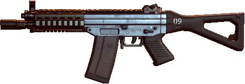 SG553