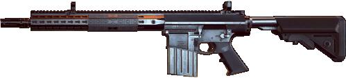 SR-25 ECC