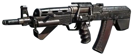 Call of Duty Ghosts - VEPR - Muzzle Brake, Rapid Fire and Foregrip