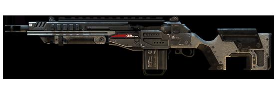 G2A4 Rifle