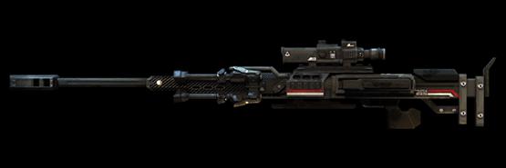 Kraber-AP Sniper